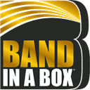 Band-in-a-box icon